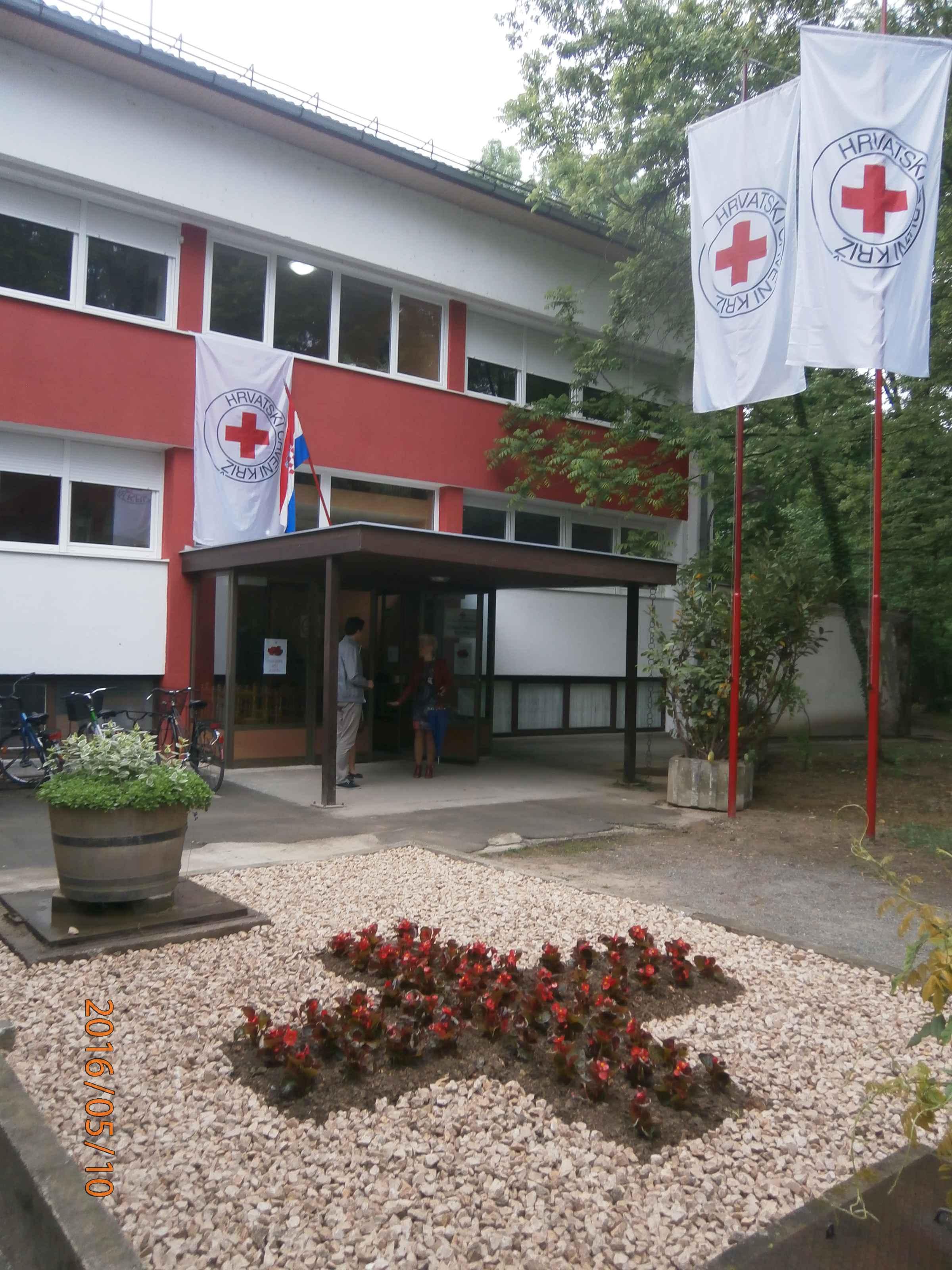 Crveni križ Valpovo