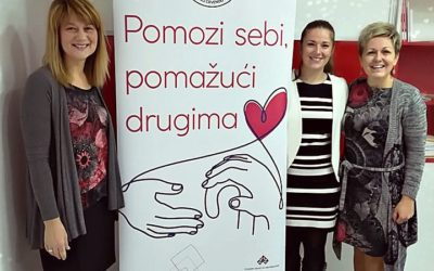 Poziv na uvodnu konferenciju projekta GDCK Valpovo